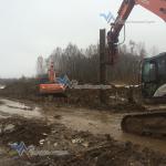 Реконструкция Нефтепровода Горький- Ярославль - 4