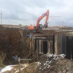 Реконструкция Нефтепровода Горький- Ярославль - 6