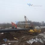 Реконструкция Нефтепровода Горький- Ярославль - 3