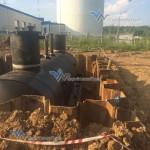 Реконструкция Нефтепровода Сургут-Полоцк, Ярославское РНУ